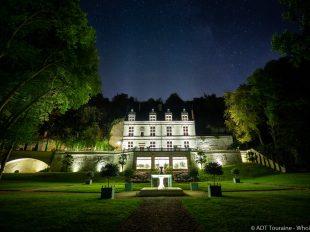 Domaine Royal de CHATEAU GAILLARD à AMBOISE - 3  © Domaine Royal Château Gaillard