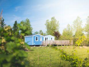 Camping Nature Ferme Pédagogique de Prunay à VALLOIRE-SUR-CISSE - 10  © camping_nature_ferme_pedagogiquedeprunay