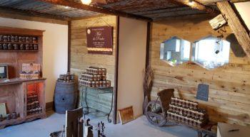 Boutique Miel du Perche
