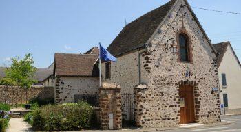 Bureau d'informations touristique de Courville-sur-Eure