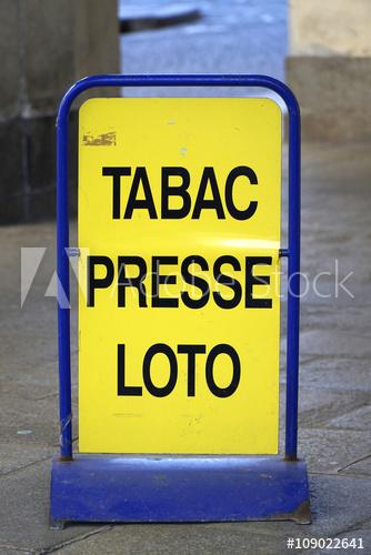 Léonardo Sabrina tabac presse à SENONCHES © office de tourisme