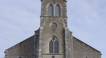 Eglise Saint Jean-Baptise