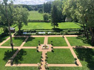 Domaine Royal de CHATEAU GAILLARD à AMBOISE - 5  © Domaine Royal Château Gaillard