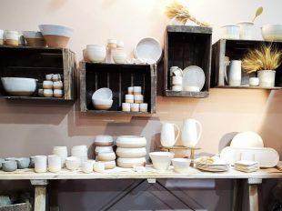 Atelier de poterie – Sandra Gasnier à EPIEDS-EN-BEAUCE - 2  ©  Sandra Gasnier