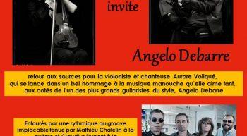 8 Avril Aurore Voilqué Trio Le Belman