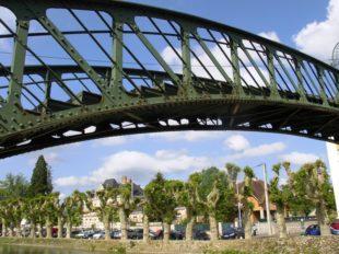 Circuits des ponts à MONTARGIS - 9  © Office de tourisme Agglomération de Montargis