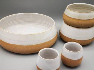 Atelier de poterie – Sandra Gasnier à EPIEDS-EN-BEAUCE - 4  ©  Sandra Gasnier