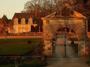 «500 ANS de RenaissanceS» exposition au Château de Valmer à CHANCAY - 3  ©  Malo de Saint Venant