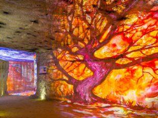 Caves Monmousseau à MONTRICHARD VAL DE CHER - 2  © Philippe-Body