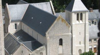 Abbatiale Notre-Dame de Beaugency