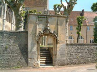 Ancienne Abbaye Bénédictine Royale à FERRIERES-EN-GATINAIS - 4  ©  Mairie de Ferrières-en-Gâtinais