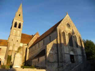Ancienne Abbaye Bénédictine Royale à FERRIERES-EN-GATINAIS - 3  ©  Mairie de Ferrières-en-Gâtinais