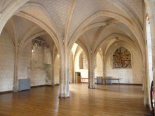 Ancienne Abbaye Bénédictine Royale à FERRIERES-EN-GATINAIS - 2  ©  Mairie de Ferrières-en-Gâtinais