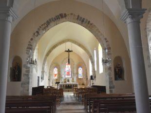 Eglise Saint-Pierre à ADON - 2  © Office de Tourisme Terres de Loire et Canaux -IRémy
