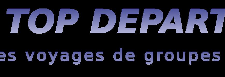 Alpha Top Départ à SAINT-JUST © Alpha-top-depart
