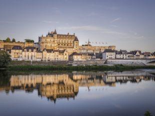 Château Royal d'Amboise à AMBOISE - 12  © Joel KLINGER