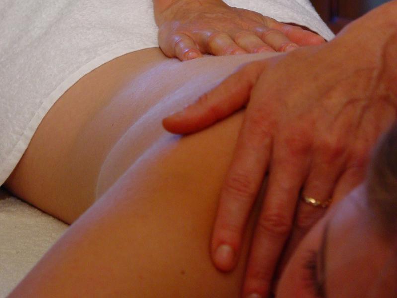 Ammavitazen – Massages bien-être à LANGEAIS ©  Véronique Caillebault