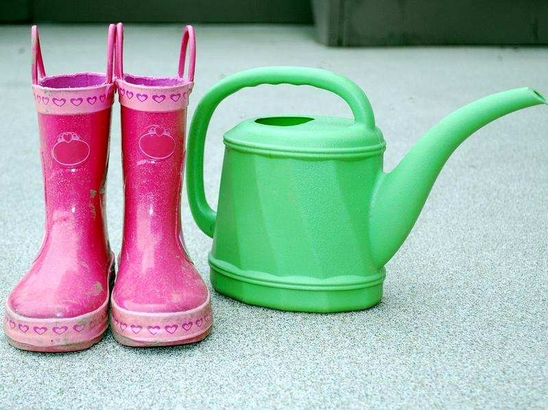 Atelier Jardinage à GIZEUX © Pixabay