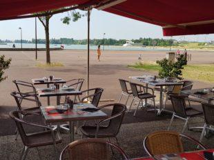 Brasserie du Lac à BOURGES - 2  © Brasseriedulac