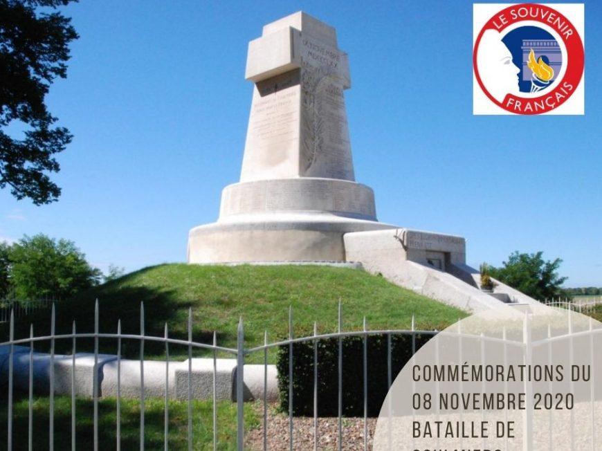 Expositions commémoratives de la Bataille de Coulmiers à COULMIERS © Mairie de Coulmiers