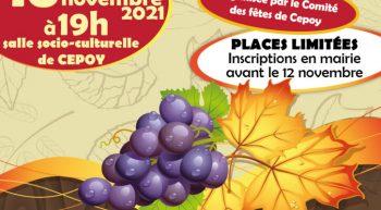 Beaujolais Cepoy