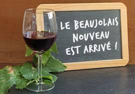 Soiré beaujolais à LA GAUDAINE © comité des fêtes de La Gaudaine