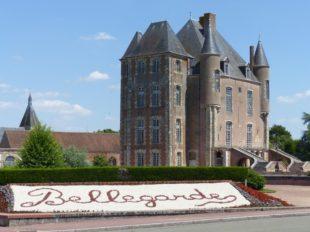 Office de Tourisme Gâtinais Sud – Bureau de Bellegarde à BELLEGARDE - 3  © Bellegarde