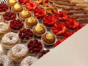 Boulangerie-Pâtisserie Kima à LIGNY-LE-RIBAULT - 2  © Boulangerie Kima