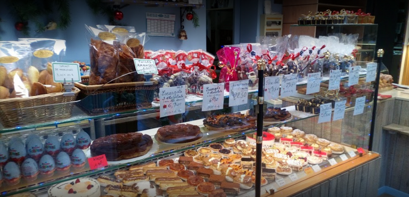 Boulangerie-Pâtisserie Kima à LIGNY-LE-RIBAULT © Boulangerie Kima