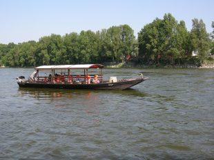 Balade en bateau sur la Loire – Boutavant à TOURS - 8  © Boutavant
