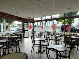 Brasserie de la Gare à BEAUGENCY - 2  ©  Office de Tourisme des Terres du Val de Loire