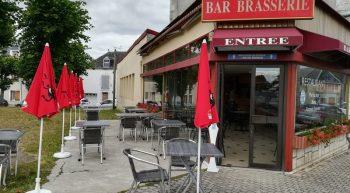 Brasserie de la Gare