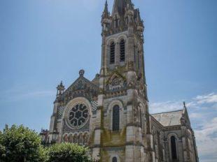 Eglise Saint-Etienne à BRIARE - 4  ©  A. Rue