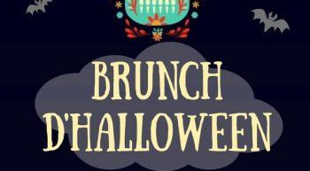 Brunch Halloween 2021