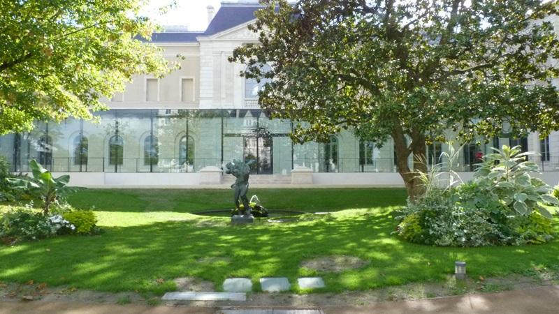 Musée Girodet à MONTARGIS ©  Musée Girodet