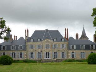 Château de Cambray à EOLE-EN-BEAUCE - 2  © Château de Cambray