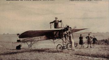 100 ans d'aviation en Loir-et-Cher