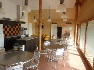 Centre d'hébergement des écuries du Val de l'Eure à NOGENT-SUR-EURE - 5  © CDT 28