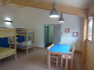 Centre d'hébergement des écuries du Val de l'Eure à NOGENT-SUR-EURE - 4  © CDT 28