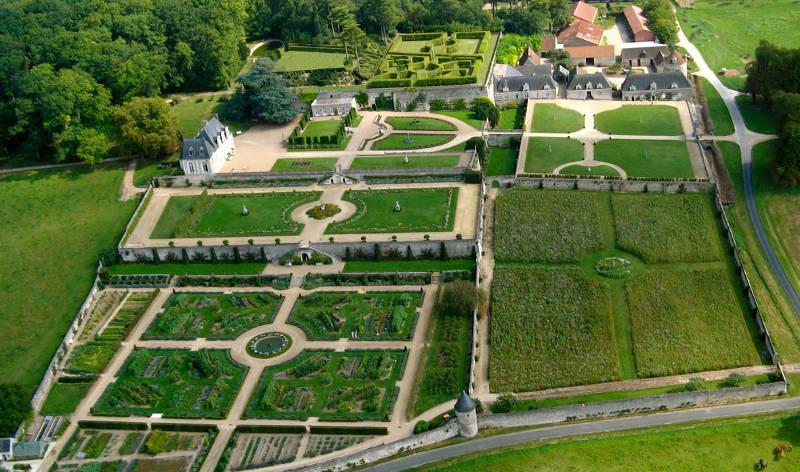 «500 ANS de RenaissanceS» exposition au Château de Valmer à CHANCAY ©  F. Guillaume
