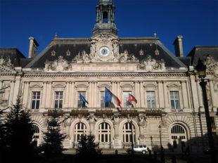 Chambre d'hôtes Champoiseau à TOURS - 13  © CHAMPOISEAU