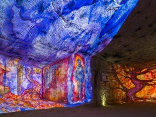 Caves Monmousseau à MONTRICHARD VAL DE CHER - 5  © Caves-Monmousseau