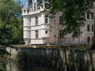 Château d'Azay-le-Rideau à AZAY-LE-RIDEAU - 3  © Droits Réservés
