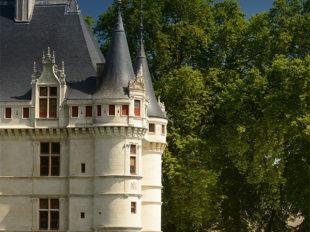 Château d'Azay-le-Rideau à AZAY-LE-RIDEAU - 6  © Droits réservés
