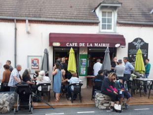 Café 2 la Mairie à LAILLY-EN-VAL - 6  ©  Café 2 la Mairie