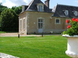 Château de Cambray à EOLE-EN-BEAUCE - 4  © Château de Cambray
