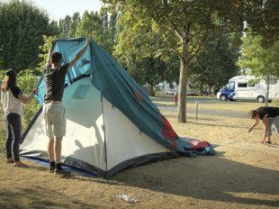 Camping onlycamp La Gâtine à BLERE - 6  © F Paillet