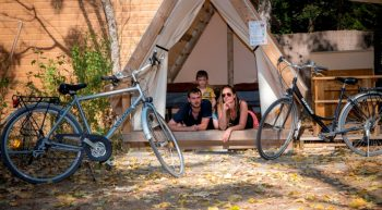 Camping Sites et Paysages les Saules-Cheverny-pack premium