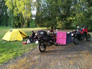 Camping du Lac à LANGEAIS - 8  © Camping de Langeais