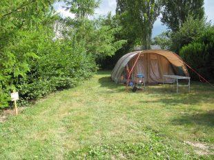 Camping Nature Ferme Pédagogique de Prunay à VALLOIRE-SUR-CISSE - 3  © camping_nature_ferme_pedagogiquedeprunay